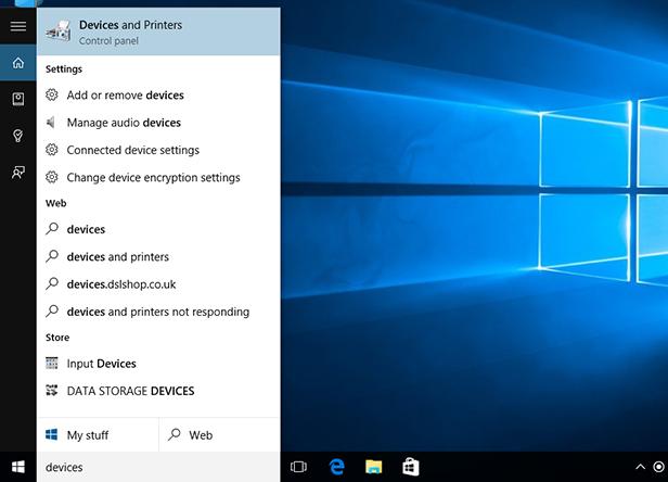 Windows 10 troubleshooting utilities