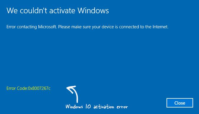 activate windows?