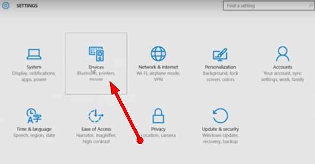 hide update tool windows 10