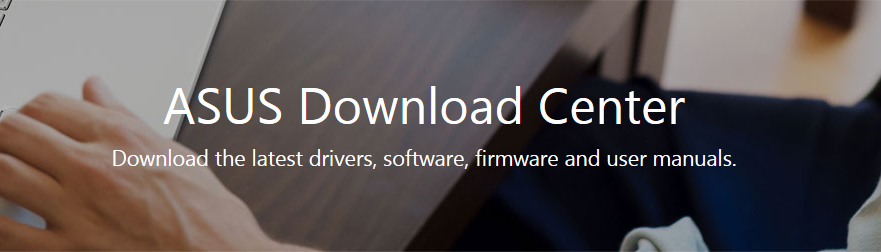 Download ASUS drivers - Official Support - ASUS Global