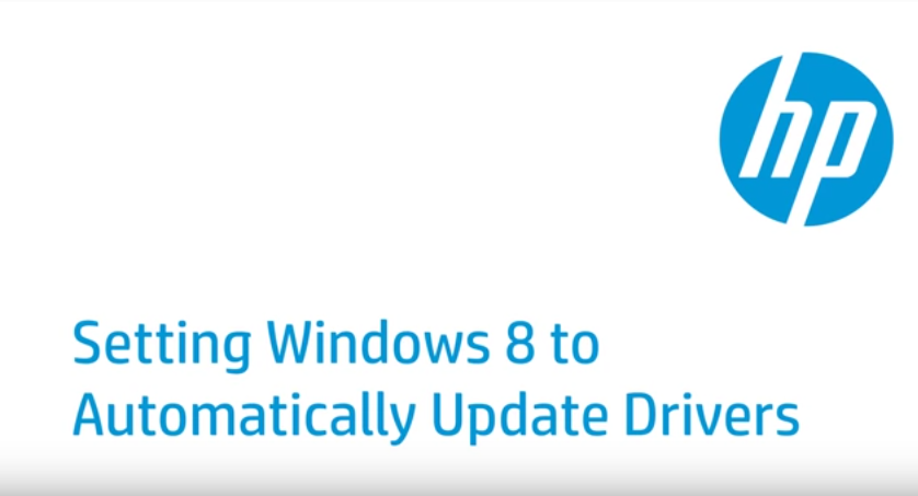 update drivers automatically in Windows