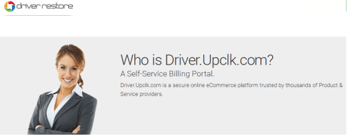 What is Driver Upclk